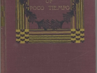 TheLandOf Poco Tempo by Charles F. Lummis